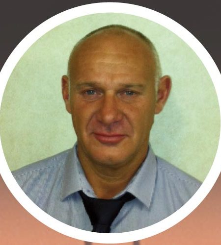 Graham Lafferty - Triton Scaffolding Ltd