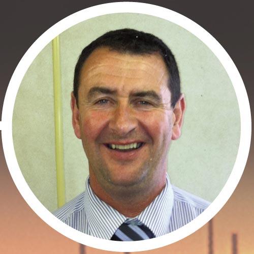 Paul Challis - Triton Scaffolding Ltd